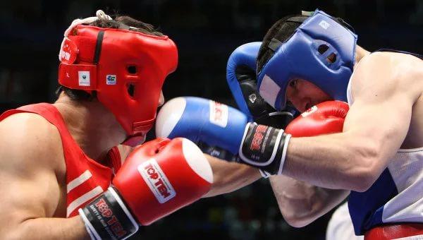 Тренировки по боксу в Москве.