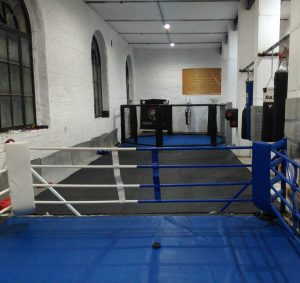 Тренировки по единоборствам, СВАО, Москва