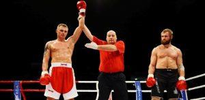 Тренер по боксу в Москве Клуб единоборств Tigris