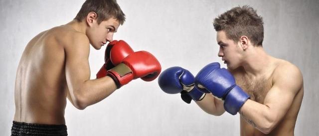 Бокс для начинающих в Москве