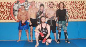 Клуб единоборств Tigris. Тренировки по ММА, боксу, тайскому боксу, кикбоксингу, грепплингу в Москве.