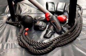 Инвентарь для боевых искусств