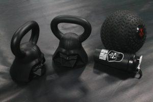 Бокс тренировки