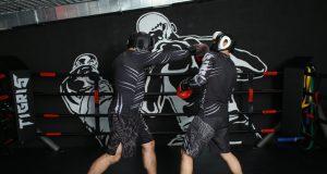 Тренировки по боксу в СВАО