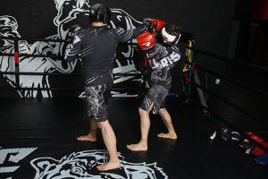 Тренировки по ММА в Москве в клубе единоборств Tigris.