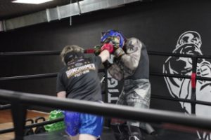 Тренировки по тайскому боксу в Москве
