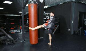 Тайский Бокс в СВАО