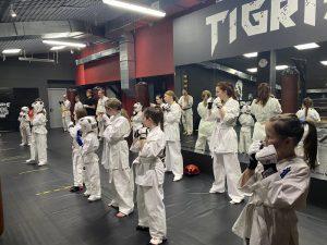 Тренировки по карате для детей и взрослых на Алтуфьево и Бибирево.